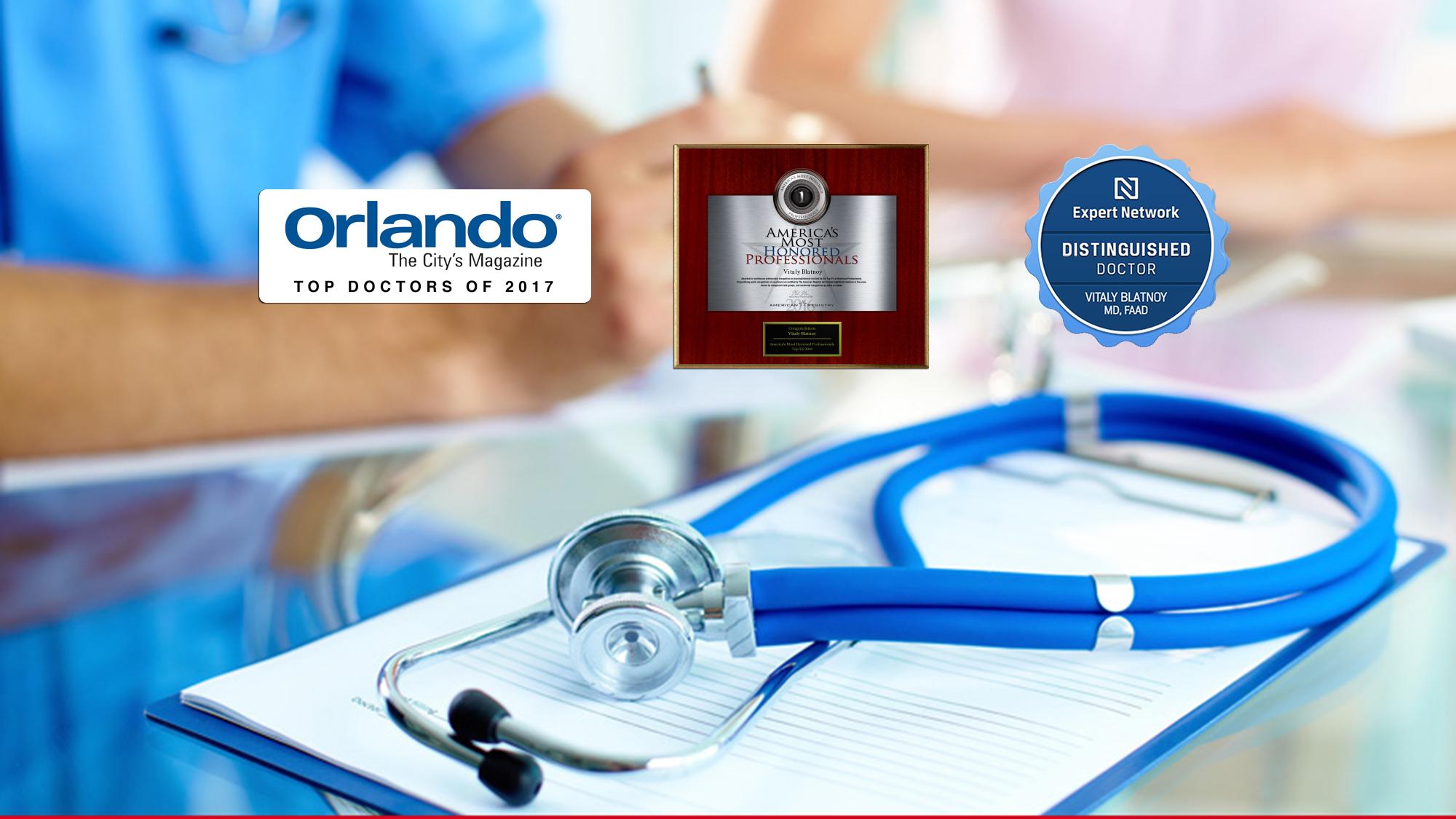 Orlando Dermatology Center Cosmetic Mohs Medical Laser