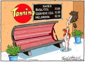 tanning-bed-use-melanoma